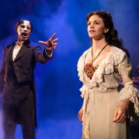 BWW Preview: THE PHANTOM OF THE OPERA at Fox Cities P.A.C. Photo