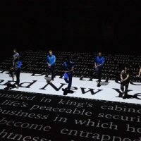 Bill T. Jones' DEEP BLUE SEA Announced At Park Avenue Armory