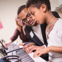 Research Unveils Comprehensive Benefits Of Music Education; Points The Way To Policy Chang Photo