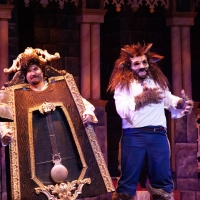 BWW Review: BEAUTY AND THE BEAST at Dutch Apple Dinner Theatre Photo