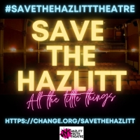New Song 'All the Little Things' Released by Darren Clark to Help Save the Hazlitt Th Photo