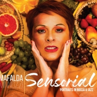 Mafalda Minnozzi 'Sensorial - Portraits In Bossa & Jazz' Out Now Photo