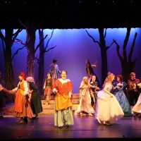 BWW Blog: Takes a Little Patience, Takes a Little Time Photo