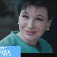 VIDEO: Renee Zellweger Talks Judy Garland's Legacy in Sneak Peek at JUDY Photo