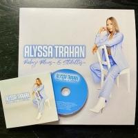 Alyssa Trahan Releases Debut Album 'Baby Blues & Stilettos' on Vinyl Photo