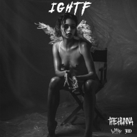 The Hunna Release New Single 'I Get High To Forget'