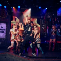 ROCK OF AGES Will be Heading to Nashville Photo