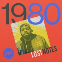 KCRW Presents Season Three of Lost Notes Podcast Hosted by Hanif Abdurraqib Photo