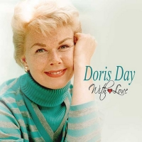 'With Love' From Doris Day Now Available On Vinyl