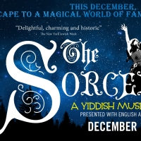 National Yiddish Theatre Folksbiene Will Bring THE SORCERESS to New York this Decembe Photo