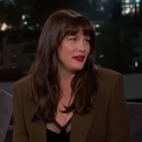 VIDEO: Liv Tyler Talks About Living in England on JIMMY KIMMEL LIVE! Video