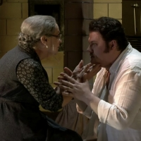 VIDEO: Watch the Trailer For The Royal Opera's 'Cavalleria Rusticana / Pagliacci' Photo