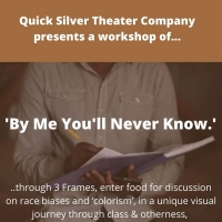 Quick Silver Theater Company Announces Upcoming Events Photo