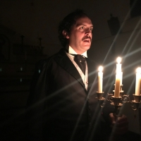 POEFEST Presents 3 Poevocative Weekends Of Ghostly Stories! Photo