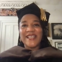 Lynn Nottage Delivers Commencement Remarks for Purchase College, SUNY Class of 2021 Photo