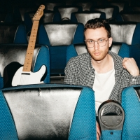 Marcus James Releases 'The Night We Nearly Threw It All Away' Photo