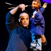 The Ballard Institute Presents THE RENAISSANCE OF AFRICAN AMERICAN OBJECT PERFORMANCE Photo