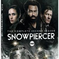 Season Two of SNOWPIERCER Comes to DVD Nov. 9 Photo