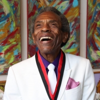 André De Shields Will Replace Tommy Tune For Performance at Old School Square's Cres Photo