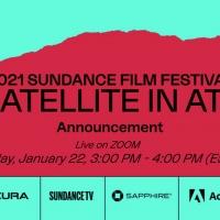 Atlanta Film Society & Sundance Film Festival Partner for Zoom Event Photo