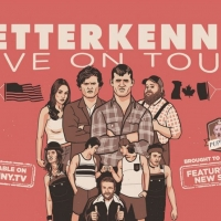 LETTERKENNY LIVE! Announces US Tour