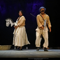 El Teatro Orientación Abre Sus Puertas Para El Estreno De La Obra Las Mujeres De Photo
