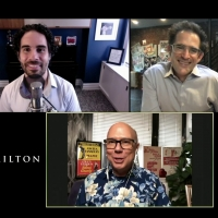 VIDEO: Song and Dance Men Alex Lacamoire and Andy Blankenbuehler Count Down to HAMILTON on Photo
