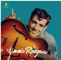 Jimmie Rodgers Dies at 87