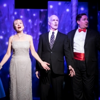 BWW Interview: Doing Double-Duty as the Director and Performer, Diane Hill Tells All  Photo