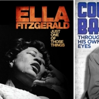 Eagle Vision To Release ELLA FITZGERALD, COUNT BASIE Films on Digital Formats Photo
