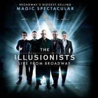 BWW Review: Catch THE ILLUSIONISTS - LIVE FROM BROADWAY at Broadway San Diego before Photo