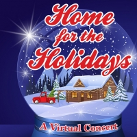 City Theater Presents 2020 Home For The Holidays Christmas Concert Photo