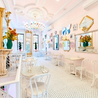 SERENDIPITY3 The Iconic NYC Restaurant Set to Reopen 7/9 Photo