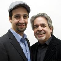 Win Lunch with Luis Miranda (Lin-Manuel's Dad!) Photo