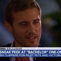 VIDEO: Watch a Sneak Peek of a Date Gone Wrong on THE BACHELOR Photo