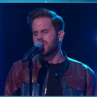 VIDEO: Ben Platt & Kelly Clarkson React to Their Cover of 'Make You Feel My Love' Photo