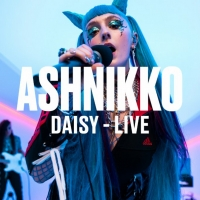 Ashnikko Shares New Live Performances of 'Daisy' & 'Deal With It' Photo