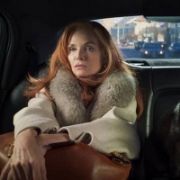FRENCH EXIT Starring Michelle Pfeiffer and Lucas Hedges Will Close 2020 NYFF Photo
