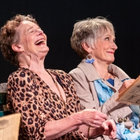 BWW Review: THE OLDEST PROFESSION at Profile Theatre