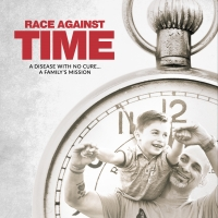 Documentary RACE AGAINST TIME To Premiere Next Week