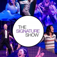 BWW Video: Watch Episode Six of Signature Theatre's THE SIGNATURE SHOW Photo