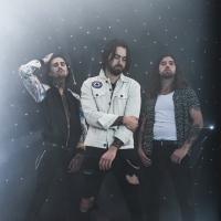 Orange County Heavy Hitters 'Them Evils' Return With Latest Single 'OVRDRVE' Photo