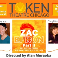 SESAME STREET's Alan Muraoka Directs Part II Of Token Theatre's ZAC EFRON Photo