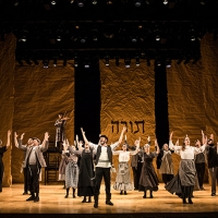 VIDEO: Watch a Yiddish FIDDLER ON THE ROOF Reunion on Stars in the House Photo