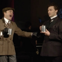 Broadway Rewind: The D'Ysquiths Arrive on Broadway with A GENTLEMAN'S GUIDE TO LOVE A Video
