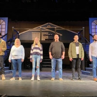 Players Club of Swarthmore Presents NEXT TO NORMAL Photo