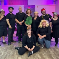 BWW Feature: SHAKEN-SPEARE: A MIDSUMMER NIGHT'S DREAM with Cue Zero Theatre Company