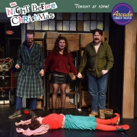 BWW Review: Two VERY Different Christmas Treats at Pittsburgh Public (PITTSBURGH LIGH Photo