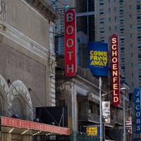 All 41 Broadway Theatres Will Require Vaccinations and Masks for Audience Members Photo