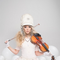 Lindsey Stirling Comes to Peace Concert Hall at the Peace Center